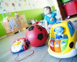 kinderdagverblijf Bengelland in Oostmalle